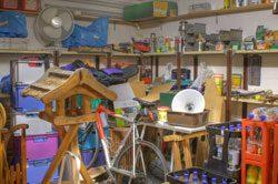 Keller aufräumen – So schaffen Sie Platz