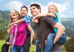 Mit Kindern reisen – 5 Reisetipps für Familien mit Kindern