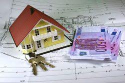 Informieren Sie sich über die Nachteile eines Bausparvertrages