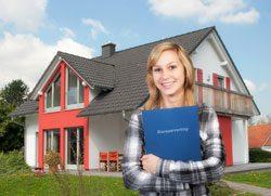 Was ist ein Bausparvertrag?