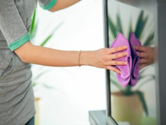 lcd monitor reinigung pflege tipps