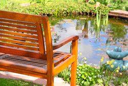 Gartenteich anlegen - Ein Ort der Entspannung