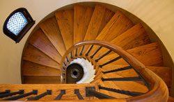 Holztreppen renovieren ist ganz leicht