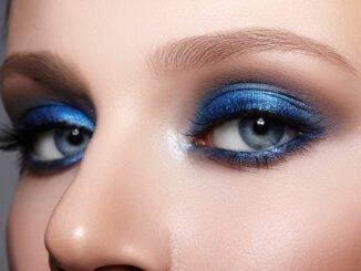 make-up trend winter 2011 2012 herbst augen