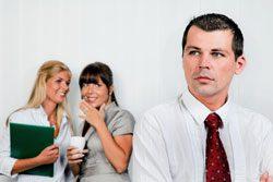 Wehren Sie sich gegen das Mobbing am Arbeitsplatz