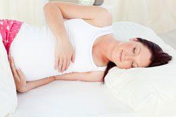 Müdigkeit in der Schwangerschaft - Ruhepausen gönnen