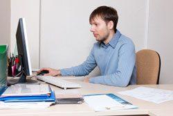Online ummelden und viel Zeit sparen