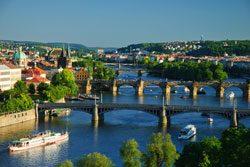 Prag gehört zu den kulturell interessantesten Städten Europas