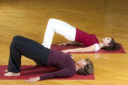 Übungen für Rückbildungsgymnastik - Beckenboden trainieren