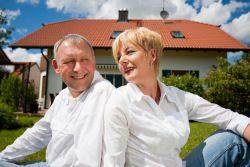 Mehr Rente durch Umkehrhypothek