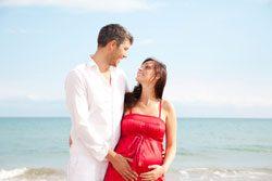 Wasser in der Schwangerschaft – 9 Tipps die helfen