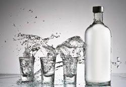 Wodka mischen - 4 Tipps zum Nachmachen