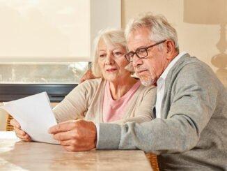 Altersvorsorge Aenderungen 2012