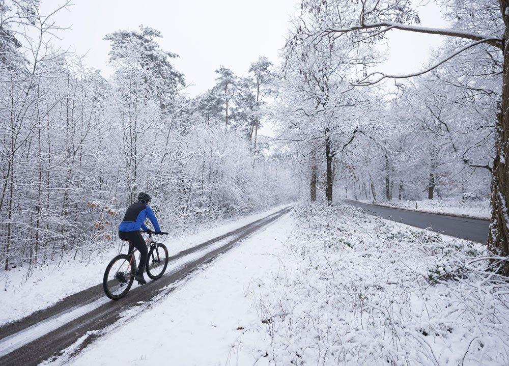 mountainbike winter kleidung tipps