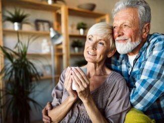 umkehrhypothek hoehere Rente mit eigener Immobilie