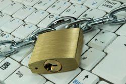 So schützen Sie Ihre Daten am Arbeitsplatz