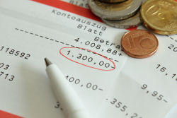 Dispokredit - So vermeiden Sie die Schuldenfalle