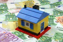Hausbau-Förderung - Wie und Wo?