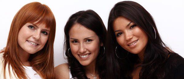 Make-Up-Tipps für jeden Hauttyp