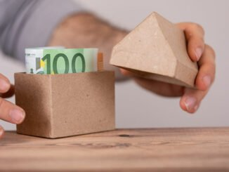 Bausparvertrag Geld entnehmen