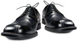 Rahmengenähte Schuhe – Qualität von Billigware unterscheiden