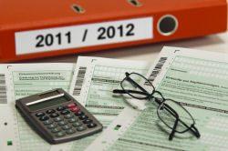 Steueränderungen 2012 bei Kindergeld und Miete
