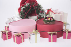 Geschenke sollten Sie originell verpacken