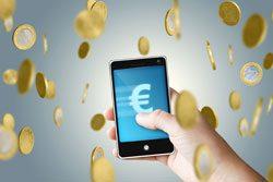 NFC - Kleine Beträge mit Smartphone zahlen