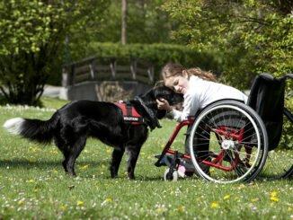 Invaliditaet bei Kindern