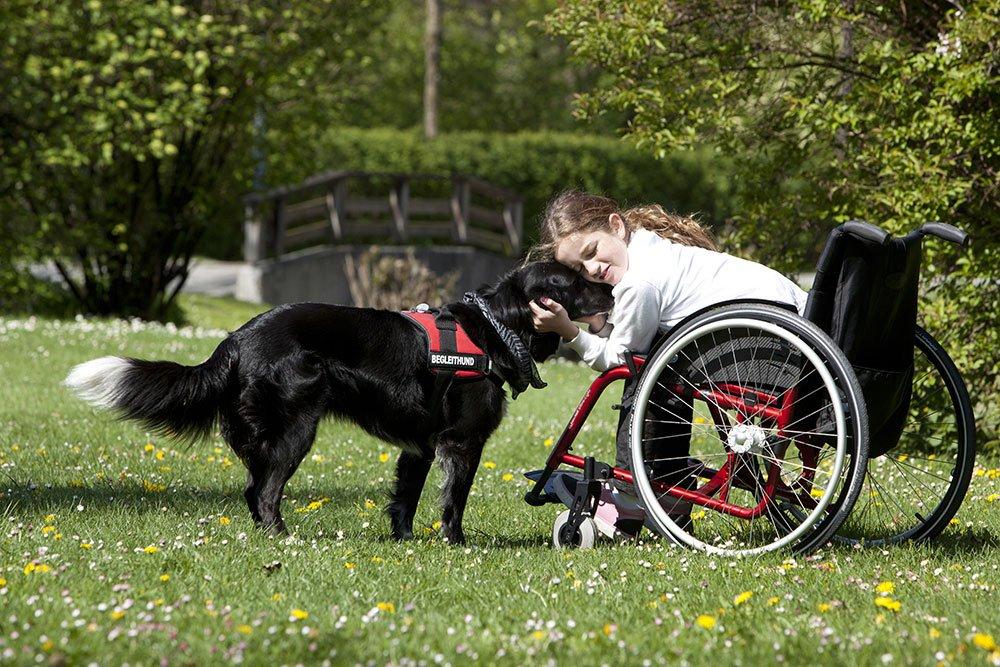 Invalidität bei Kindern