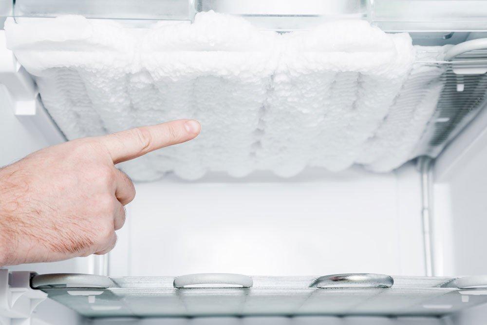 kühlschrank vereist hilfe tipps