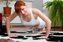Fitnessübungen für unterwegs – 6 Tipps