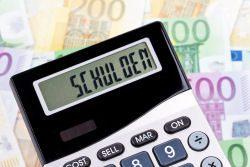 Kreditraten nicht mehr bezahlbar - Was tun?