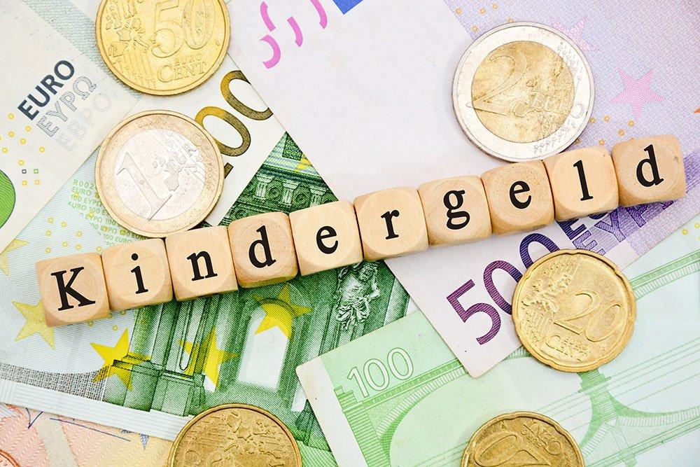 Kindergeld für über 18-Jaehrige