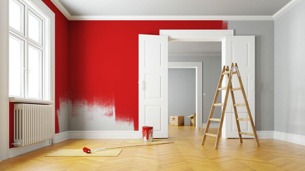 wandfarbe effektfarbe tipps