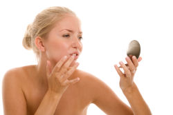 Herpes Hausmittel - 5 Tipps