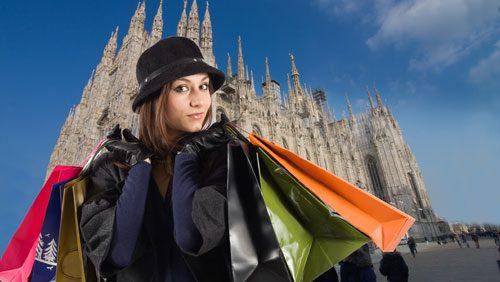 Was Paris für Frankreich ist, das ist Mailand für Italien