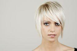 Frisurentrends 2012 – Für jeden Haartyp etwas dabei