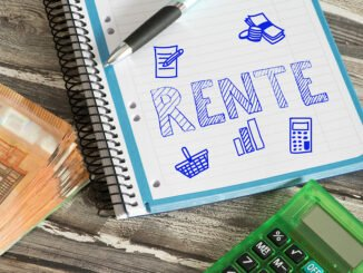 Gesetzliche Rente Aufstockung Eigenbeitrag