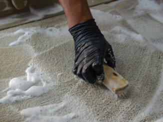 teppich reinigen tipps