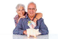 Gesetzliche Rente durch Eigenbeitrag aufstocken