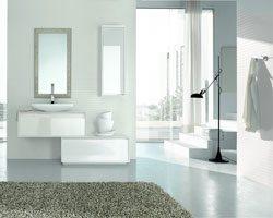 Verwandeln Sie Ihr Badezimmer in eine Wohlfühloase