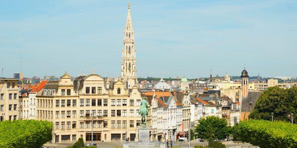 Tipps für ein Wochenende in Brüssel