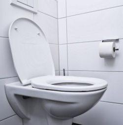 Toilettenspülung läuft nach - Was tun?