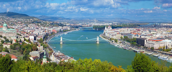 Urlaub in Budapest – Tipps für die Reise