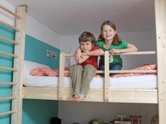 kinderzimmer dekorieren einrichten tipps ideen
