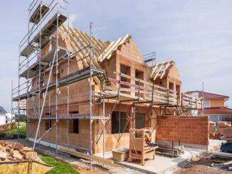 Eigenheim Neubau Versicherungen