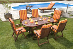 Gartenmöbel-Trends 2012 – Diese Möbel sind angesagt