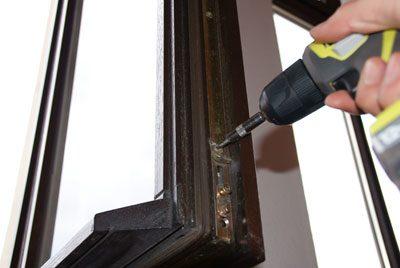Turbo Holzfenster renovieren – Schritt für Schritt Anleitung – www.Tipps.net XU52