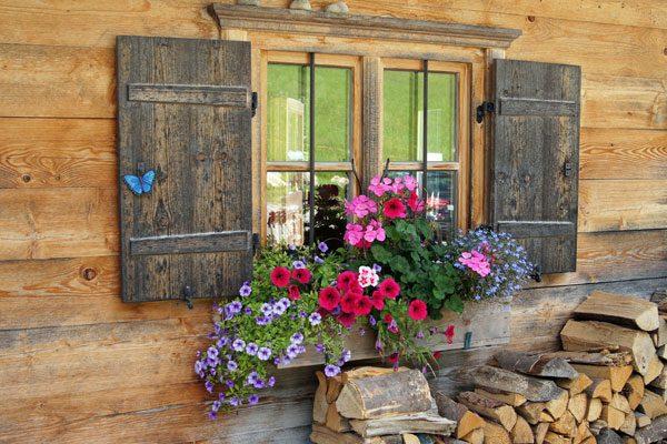 Holzfenster renovieren - Schritt für Schritt Anleitung